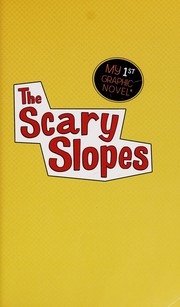 Cover of: The scary slopes