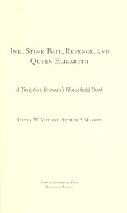 Cover of: Ink, stink bait, revenge, and Queen Elizabeth