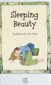 Cover of: Sleeping beauty | Sara Baker