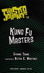Cover of: Kung Fu masters