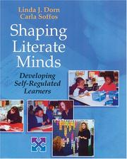 Cover of: Shaping Literate Minds | Linda J. Dorn