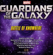 Cover of: Battle of knowhere | Adam Davis