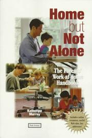 Cover of: Home but Not Alone