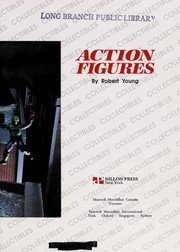Cover of: Action figures