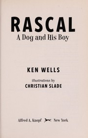 Cover of: Rascal