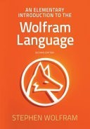 Cover of: An Elementary Introduction to the Wolfram Language