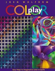 Cover of: Color Play