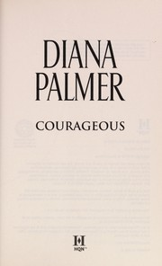 Cover of: Courageous