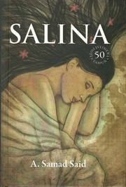 Cover of: Salina