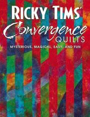 Cover of: Ricky Tims
