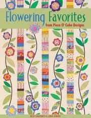 Cover of: Flowering Favorites from Piece O