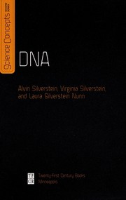 Cover of: DNA