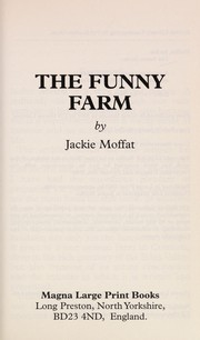 Cover of: The funny farm