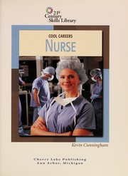 Cover of: Nurse | Kevin Cunningham
