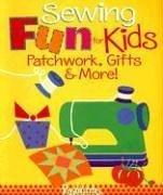Cover of: Sewing Fun for Kids | Lynda Milligan