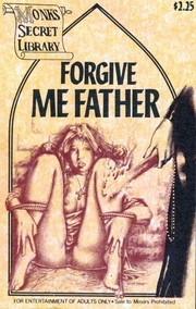 Cover of: Forgive Me Father |