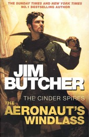 Cover of: The aeronaut's windlass