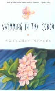 Cover of: Swimming in the Congo | Margaret Meyers
