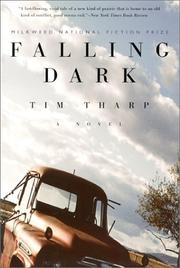 Cover of: Falling dark