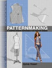 Cover of: Patternmaking