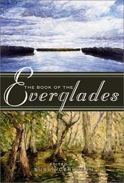 Cover of: The Book of the Everglades (World As Home, The)