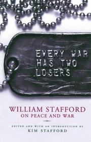 Cover of: Every war has two losers