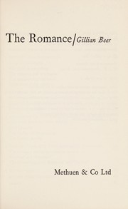 Cover of: The romance