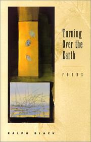 Cover of: Turning over the earth