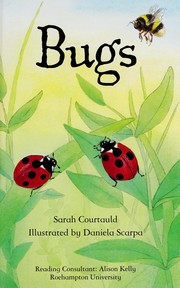 Cover of: Bugs | Sarah Courtauld