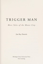 Cover of: Trigger man