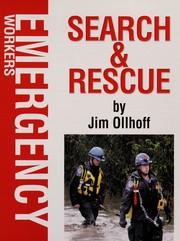 Cover of: Search & rescue | Jim Ollhoff
