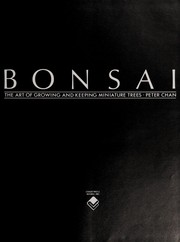 Cover of: Bonsai | Peter Chan