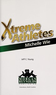 Cover of: Michelle Wie