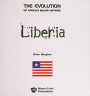 Cover of: Liberia | Brian Baughan