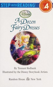 Cover of: A dozen fairy dresses