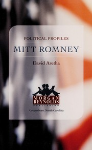 Cover of: Political profiles