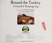 Cover of: Round the turkey