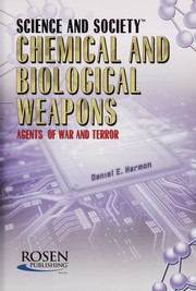 Cover of: Chemical and biological weapons | Daniel E. Harmon