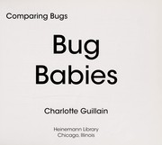 Cover of: Bug babies