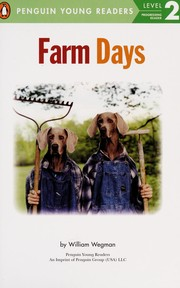 Cover of: Farm days