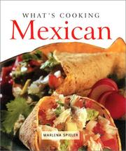 Cover of: What's Cooking