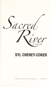 Cover of: Sacred River