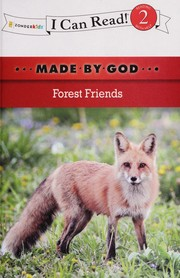 Cover of: Forest friends |