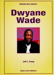 Cover of: Dwyane Wade