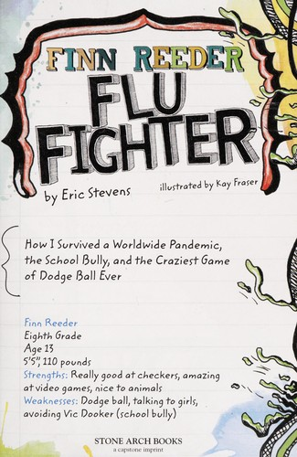 Finn Reeder, flu fighter by Eric Stevens