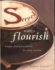 Cover of: Served With a Flourish | Simon Lycett