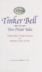 Cover of: Tinker Bell