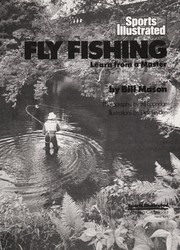 Cover of: Sports illustrated fly fishing