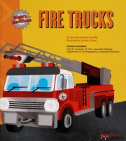 Cover of: Fire trucks | Amanda Doering Tourville