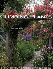 Cover of: Climbing Plants